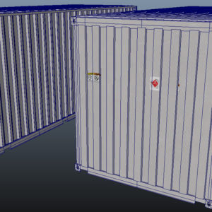 shipping-cargo-containers-white-3d-model-12