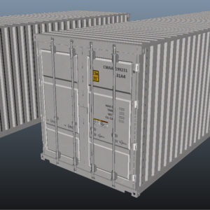 shipping-cargo-containers-white-3d-model-7