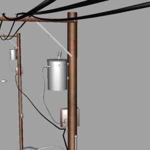 street-power-line-3d-model-17