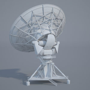 large-array-3d-model-2
