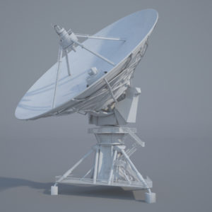 large-array-3d-model-3