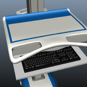 medical-mobile-computer-cart-3d-model-14