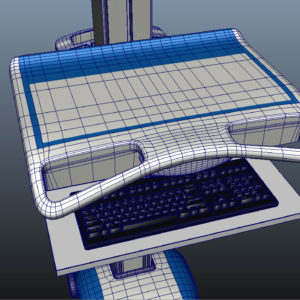 medical-mobile-computer-cart-3d-model-15