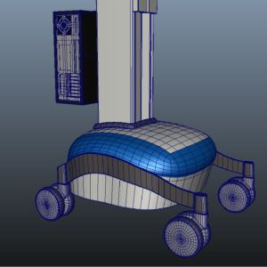 medical-mobile-computer-cart-3d-model-19