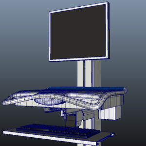 medical-mobile-computer-cart-3d-model-21