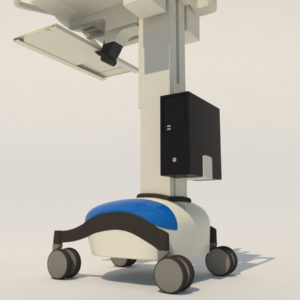 medical-mobile-computer-cart-3d-model-7