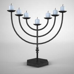sedmiramenny-svicen-candlesticks-3d-model-1