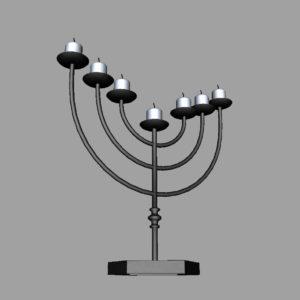 sedmiramenny-svicen-candlesticks-3d-model-10
