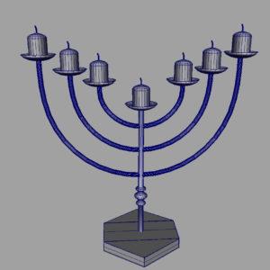 sedmiramenny-svicen-candlesticks-3d-model-12