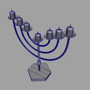 sedmiramenny-svicen-candlesticks-3d-model-13