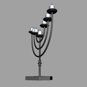 sedmiramenny-svicen-candlesticks-3d-model-9