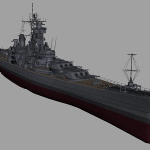 uss-iowa-bb-61-class-3d-model-battleship-image11