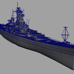 uss-iowa-bb-61-class-3d-model-battleship-image12