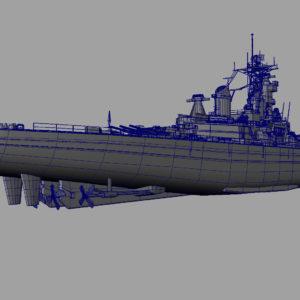 uss-iowa-bb-61-class-3d-model-battleship-image14