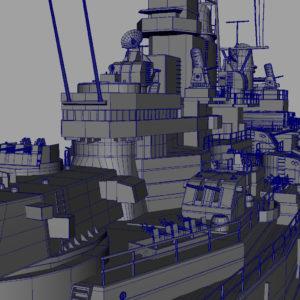 uss-iowa-bb-61-class-3d-model-battleship-image21