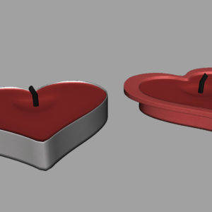 valentine-heart-candle-3d-model-14