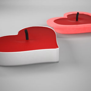valentine-heart-candle-3d-model-5