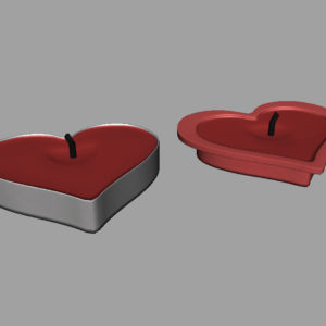 valentine-heart-candle-3d-model-6
