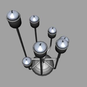 antique-candle-holder-candlesticks-3d-model-11