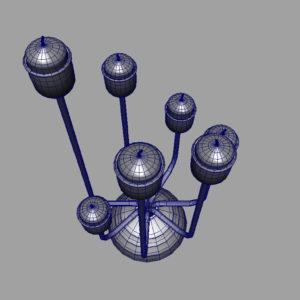 antique-candle-holder-candlesticks-3d-model-12