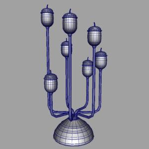antique-candle-holder-candlesticks-3d-model-15