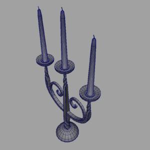 candle-holder-vintage-3d-model-10