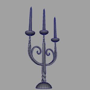 candle-holder-vintage-3d-model-12