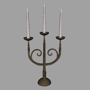 candle-holder-vintage-3d-model-7