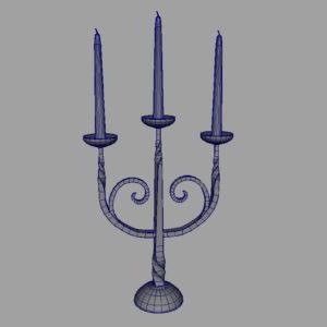 candle-holder-vintage-3d-model-8