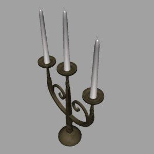 candle-holder-vintage-3d-model-9