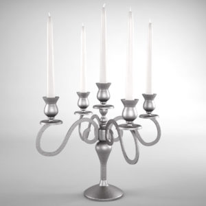 candlestick-holder-antique-silver-3d-model-1