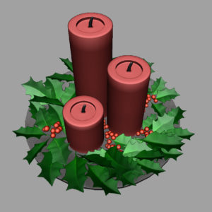 christmas-candle-holly-leaves-3d-model-20
