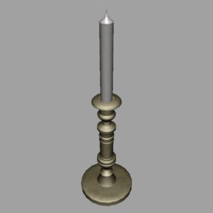 french-brass-candlesticks-3d-model-8