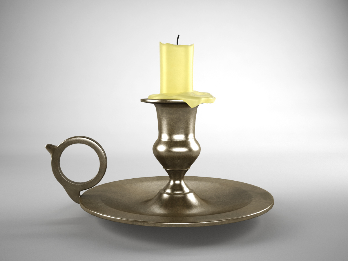 old-brass-candlestick-3d-model-1