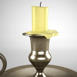 old-brass-candlestick-3d-model-3