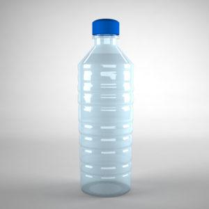 plastic-water-bottle-3d-model-1