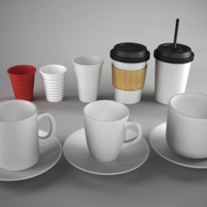 coffee-tea-cups-3d-model-bundle-1