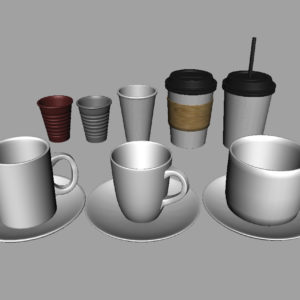 coffee-tea-cups-3d-model-bundle-3