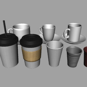 coffee-tea-cups-3d-model-bundle-4