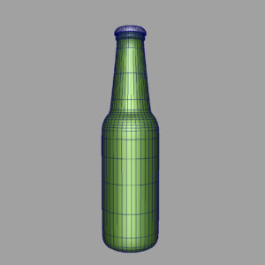 glass-bottle-green-3d-model-14