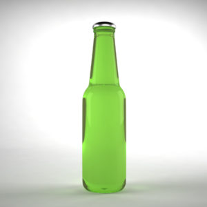 glass-bottle-green-3d-model-4