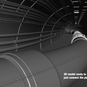 cern-large-hadron-collider-3d-model-29
