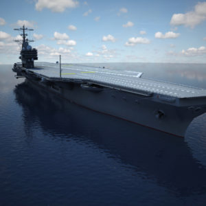cvn-77-aircraft-carrier-uss-george-h.w-bush-3d-model-2