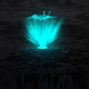 Hologram Rig Maya 3D Model