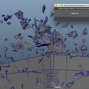 poly-shattering-generator-maya-destruction-script-tool-2