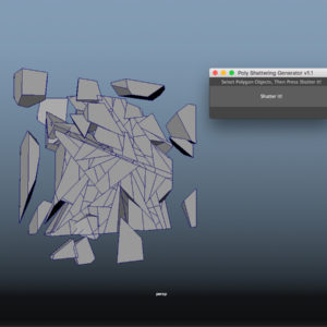 poly-shattering-generator-maya-destruction-script-tool-3