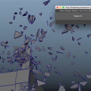 poly-shattering-generator-maya-destruction-script-tool-5