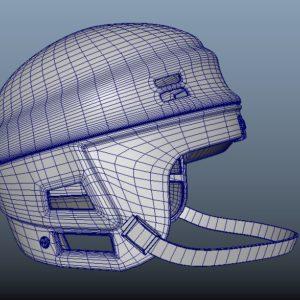 hockey-helmet-PBR-3d-model-physically-based rendering-10