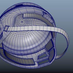 hockey-helmet-PBR-3d-model-physically-based rendering-11
