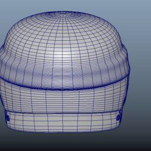 hockey-helmet-PBR-3d-model-physically-based rendering-12